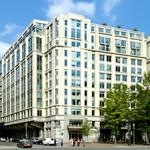 Off the market: Morgan, Lewis to stay on Pennsylvania Avenue