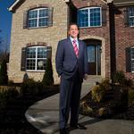 McBride to buy Chesterfield land for new $3 million design center