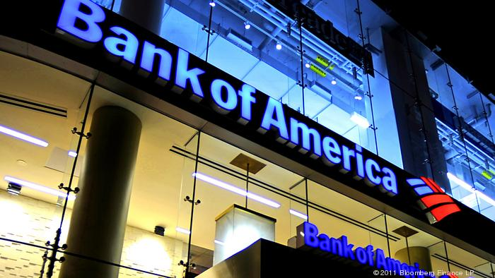 SEC slaps Bank of America with record fine