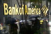 Bank of America faces more than $6 billion in new legal problems, according to media reports this week.
