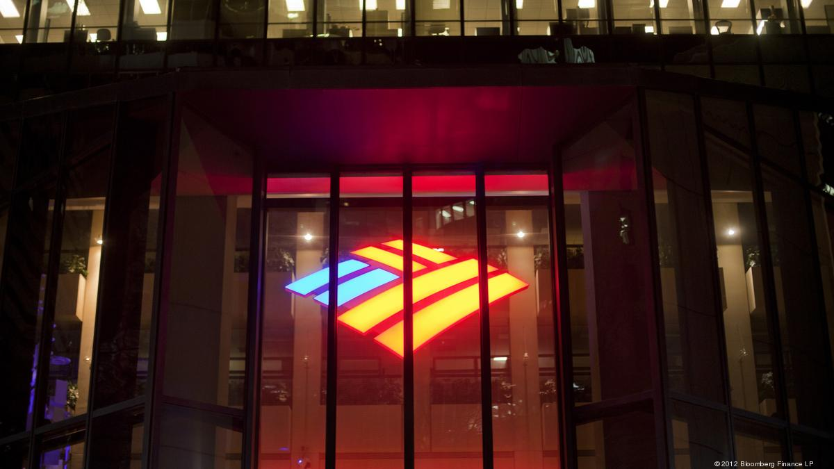 Bank Of America Becomes First To Receive Jd Power App