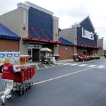 ​CBJ Morning Buzz: Lowe's earnings fall short; BofA sees break-up calls again; Krispy Kreme lawsuit