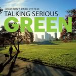 Why Houston is spending millions to take a walk in the park (Video)
