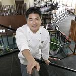 Chef Roy Yamaguchi says cuisine and culture can attract travelers