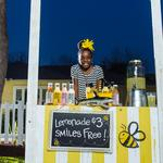 The story behind the story: How a 10-year-old entrepreneur earned her stripes on 'Shark Tank'