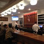 Pint & Jigger partner opens restaurant in Downtown Honolulu