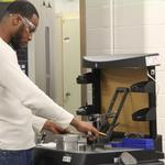 Convicts learn new trades late at night at MATC