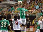 Mexico and Jamaica among teams headed to Alamodome for international soccer cup