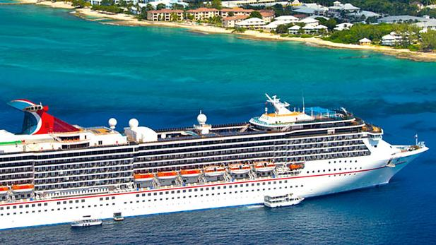 Hurricane Irma Forces Carnival To Change Destinations Of Upcoming - Cruise ships that leave from baltimore md