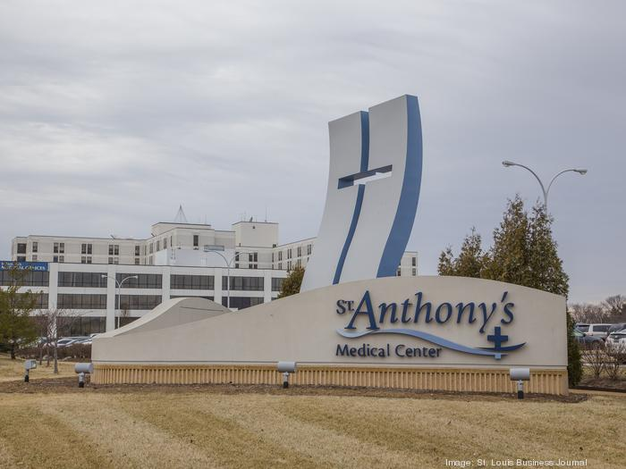 St. Anthony's Medical Center joining Mercy
