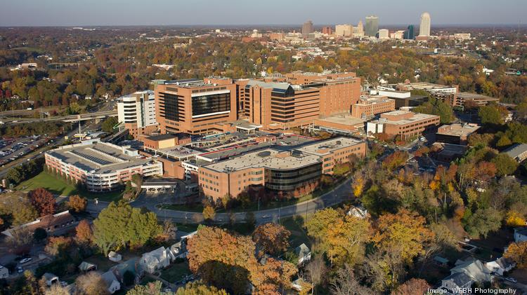Six technologies invented at Wake Forest Baptist Medical Center will share in $595,000 in funding for support.