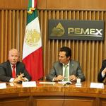 Mexico signs second pipeline deal to import Eagle Ford natural gas