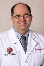 Ohio State Wexner Medical promotes <strong>Thomas</strong> to chief medical officer