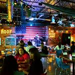 Live music bar to replace J. Buck's