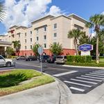 HFF closes $7.1M sale of hotel near Kennedy Space Center