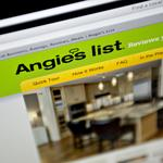 Local tree trimmer accuses Angie's List of deceptive practices