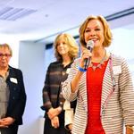 Female execs pass on tips to Ann Richards School students (Slideshow)