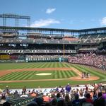 Colorado Rockies are contenders for a change -- and their TV ratings show it