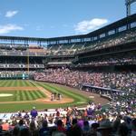 Colorado Rockies, Liberty's Atlanta Braves to get $50M each from Disney-BAMTech deal