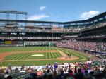 Colorado Rockies, Liberty's Atlanta Braves to get $50M each from Disney-BAMTech deal