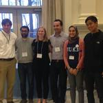 Duke students win Startup Madness competition