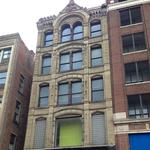 One downtown Cincinnati condo project could start this year