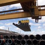 What's causing U.S. Steel's cutbacks?