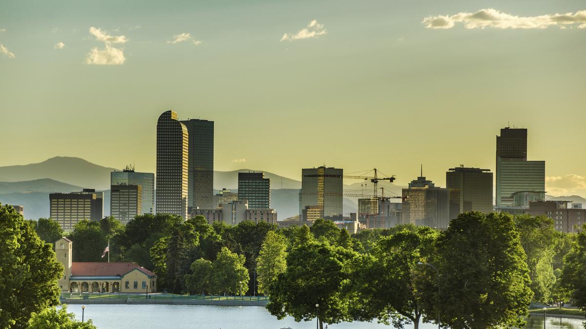 Denver Among Nation's Hottest 2018 Real Estate Markets