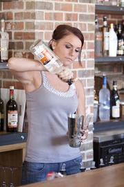 Jefferson Social is the most recent addition to the list of restaurants now open at The Banks.