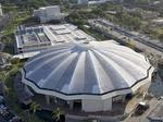 Blaisdell Center's $500 million renovation will complete design phase next year