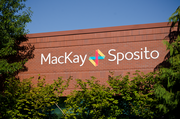 #65: MacKay SpositoGrowth: 87.30%Local senior executive: Timothy Schauer, president and CEO