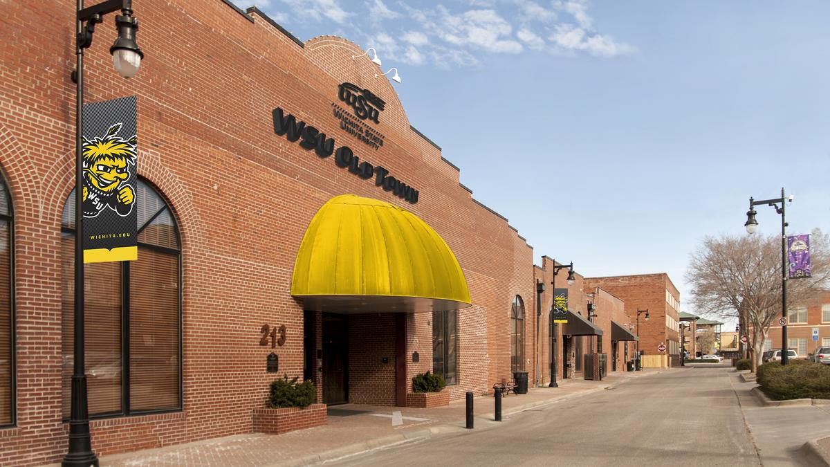 Key Construction Selected For Wsu Old Town Project