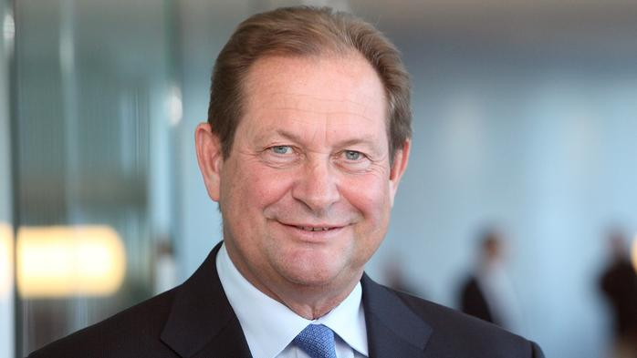 3M's Inge Thulin's compensation down $2.8 million year over year
