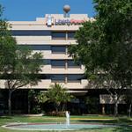 Cypress Executive Center sells at multimillion-dollar loss