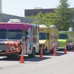 Food Truck Association founder wary of $6,000 rent for downtown pod