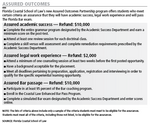 Florida Coastal offers refunds if students don't succeed