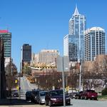 Auction for downtown Raleigh site goes into Round 8, high bid reaches $6.3 million