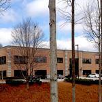 Allen Tate relocates Greensboro office
