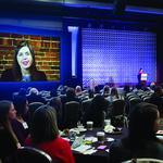 Women mentors take center stage in Boston (BBJ photo gallery)