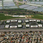 Elixir deal stirs up new HQ in Milpitas for medical device maker