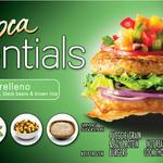 Hobbs-based Boca Burgers markets new line of products