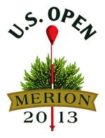 U.S. Open golfers use a guy's house as their lounge