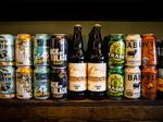 Raleigh-based bottle shop doubling Triangle locations