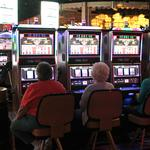 Lawmakers seek to expand Seminole deal into larger gambling measure