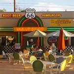 East Nob Hill's Route 66 Malt Shop losing its lease