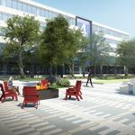 Intel-backed tech startup grabs 36,000 square feet in East Bay office park