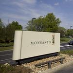 <strong>Buffett</strong>'s Berkshire Hathaway reveals stake in Monsanto