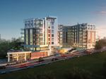 Crucial loan kickstarts downtown's newest luxury condo development