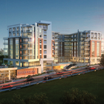 Luxury downtown condo project could hit tipping point this week