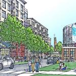 Mixed-use project planned for church site in SouthPark hits a snag